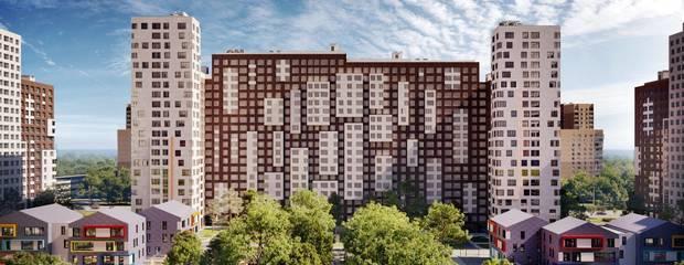 В жилом комплексе «Румянцево-Парк» состоялось плановое повышение цен - Фото