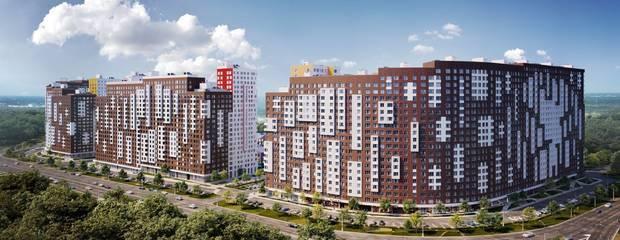 Банк УРАЛСИБ аккредитовал жилой комплекс «Румянцево-Парк»  - Фото