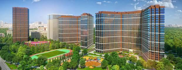 Три квартала от ДОНСТРОЙ:  сдача шести домов, три новых проекта и выручка от продаж 34,7 млрд рублей - Фото