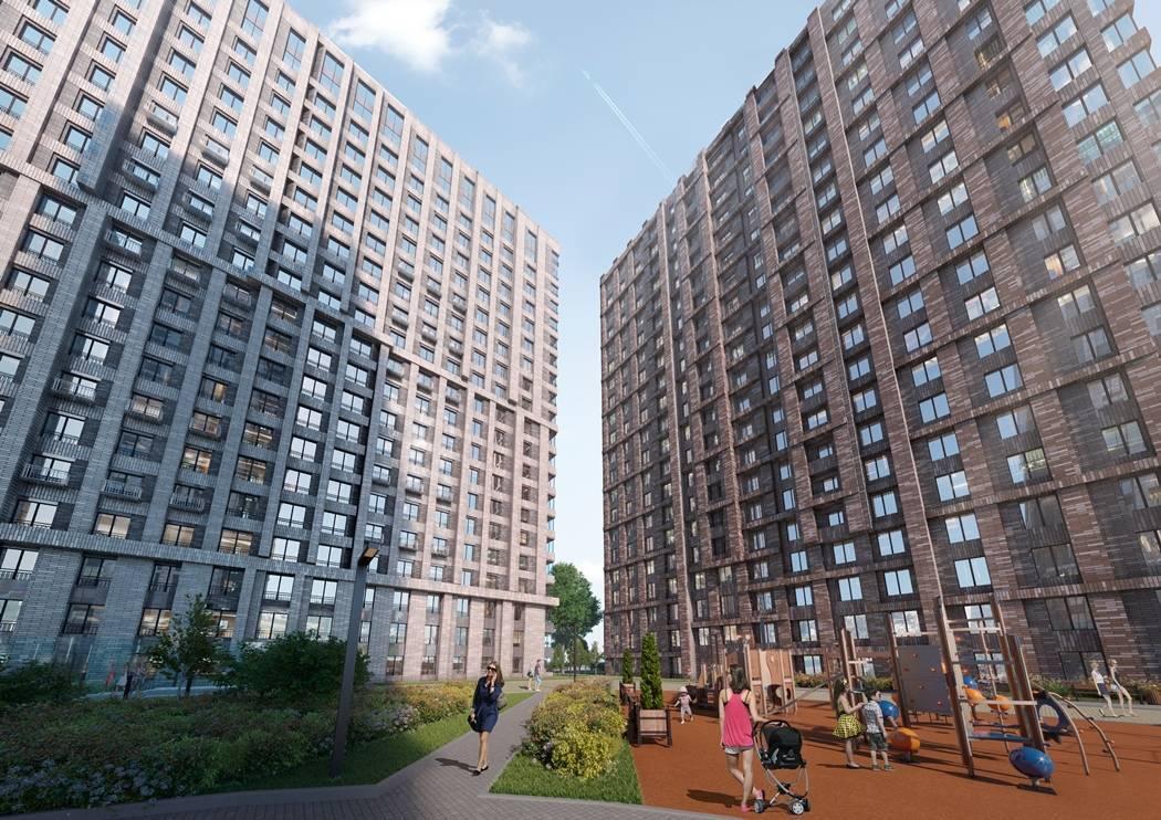 TEKTA GROUP: В ЖК Big Time подорожали квартиры с видом на Москва-Сити