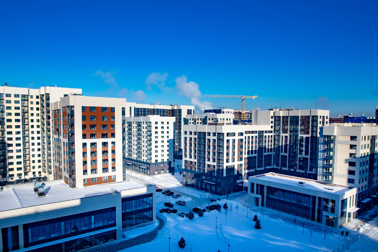 ГК «А101» ожидает экономии до 38 млн рублей в год  от перехода на электронную регистрацию ДДУ