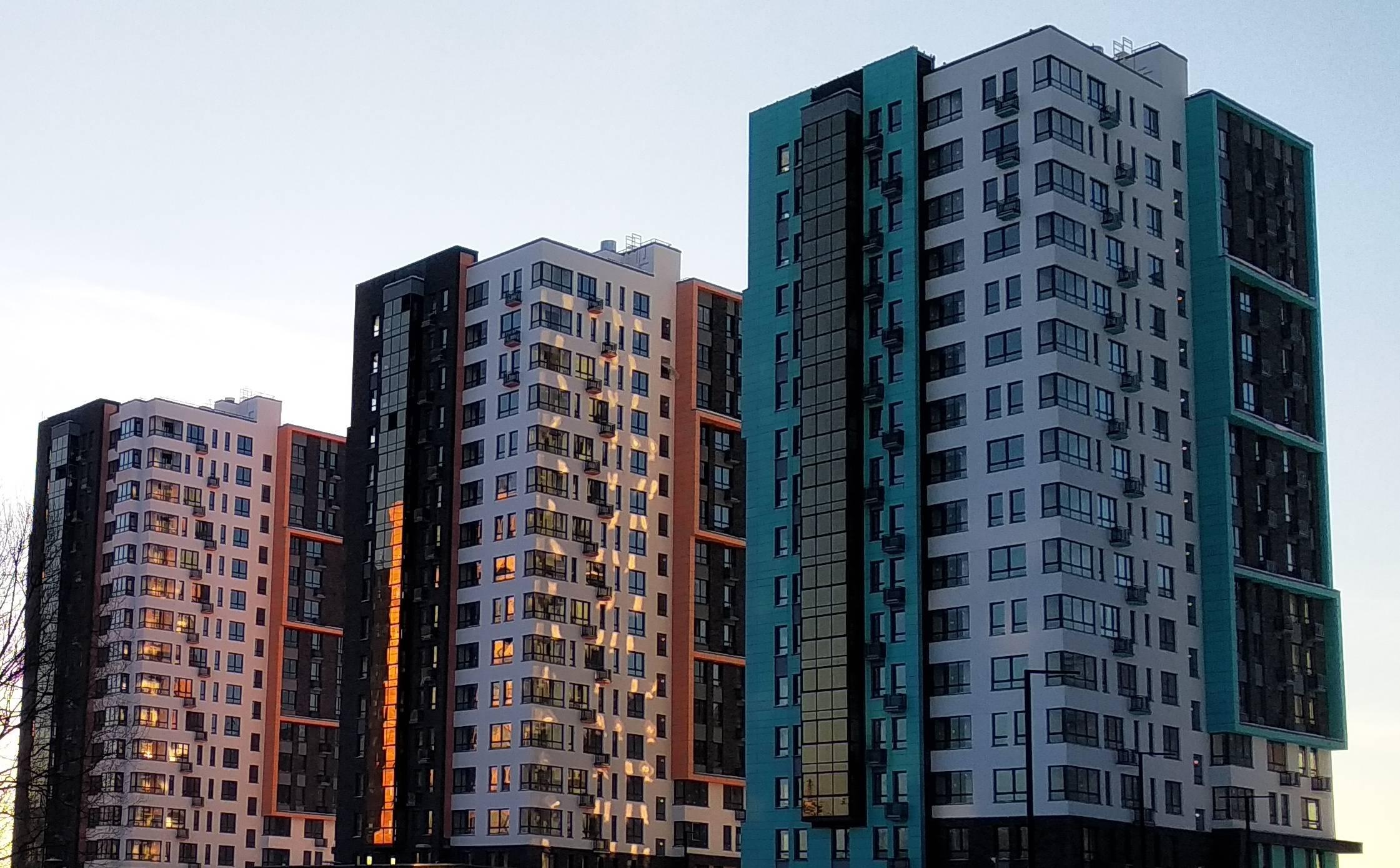 ГК «А101» и РСХБ объявляют о старте программы «Ипотечные каникулы»  со ставкой 10,4%
