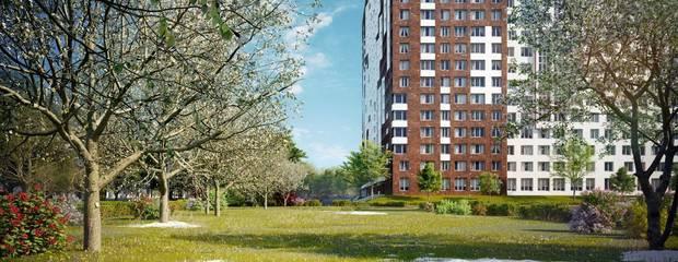 В «Румянцево-Парк» стартуют две весенние акции при покупке квартир в комплексе - Фото
