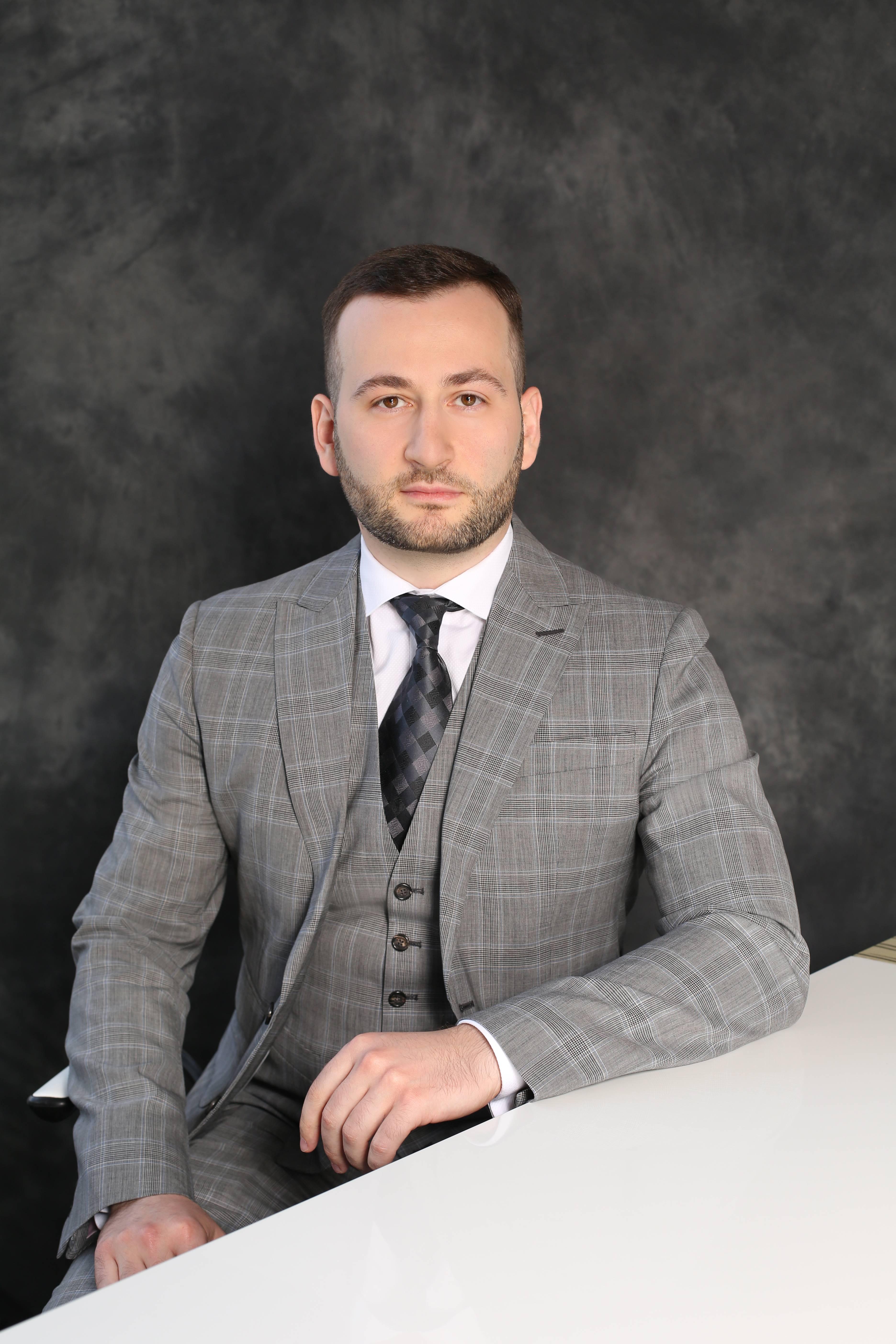 Виктор Адамов назначен президентом ПАО «Галс-Девелопмент»