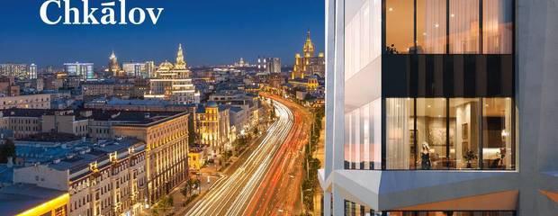 Лайфхак от IKON Development: Как инвестировать в небоскреб?  - Фото