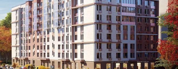 ГК «А101» выводит в продажу 10 тыс. кв. метров коммерческой недвижимости  во втором районе ЖК «Испанские кварталы» - Фото