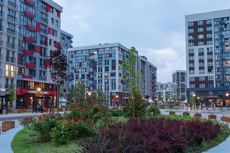 Сургутнефтегазбанк и ГК «А101» предлагают выгодные условия  для развития бизнеса в Москве