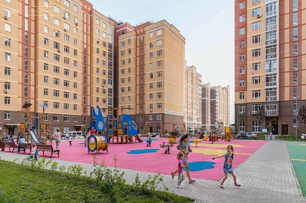 ГК «А101» вложит 2,7 млрд рублей в строительство офисно-торгового центра  у станции метро «Прокшино»