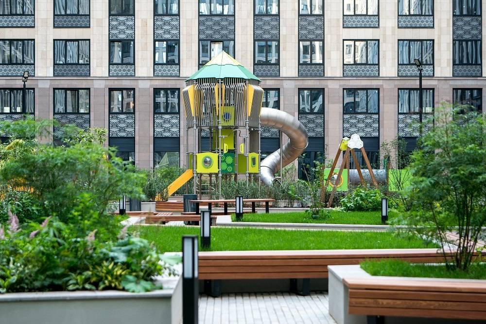 В МФК «Искра-Парк» появятся «умные апартаменты»