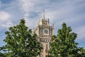 Электронные торги по продаже отеля «Пекин» состоятся 2 сентября