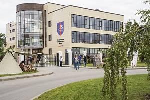 Cambridge International School совместно с «Галс-Девелопмент» открыла новый кампус в КП «Березки»
