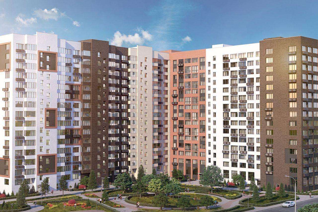 ГК «А101» стала лауреатом двух премий рынка недвижимости