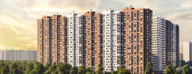 Старт продаж квартир в третьем корпусе ЖК FoRest - Фото