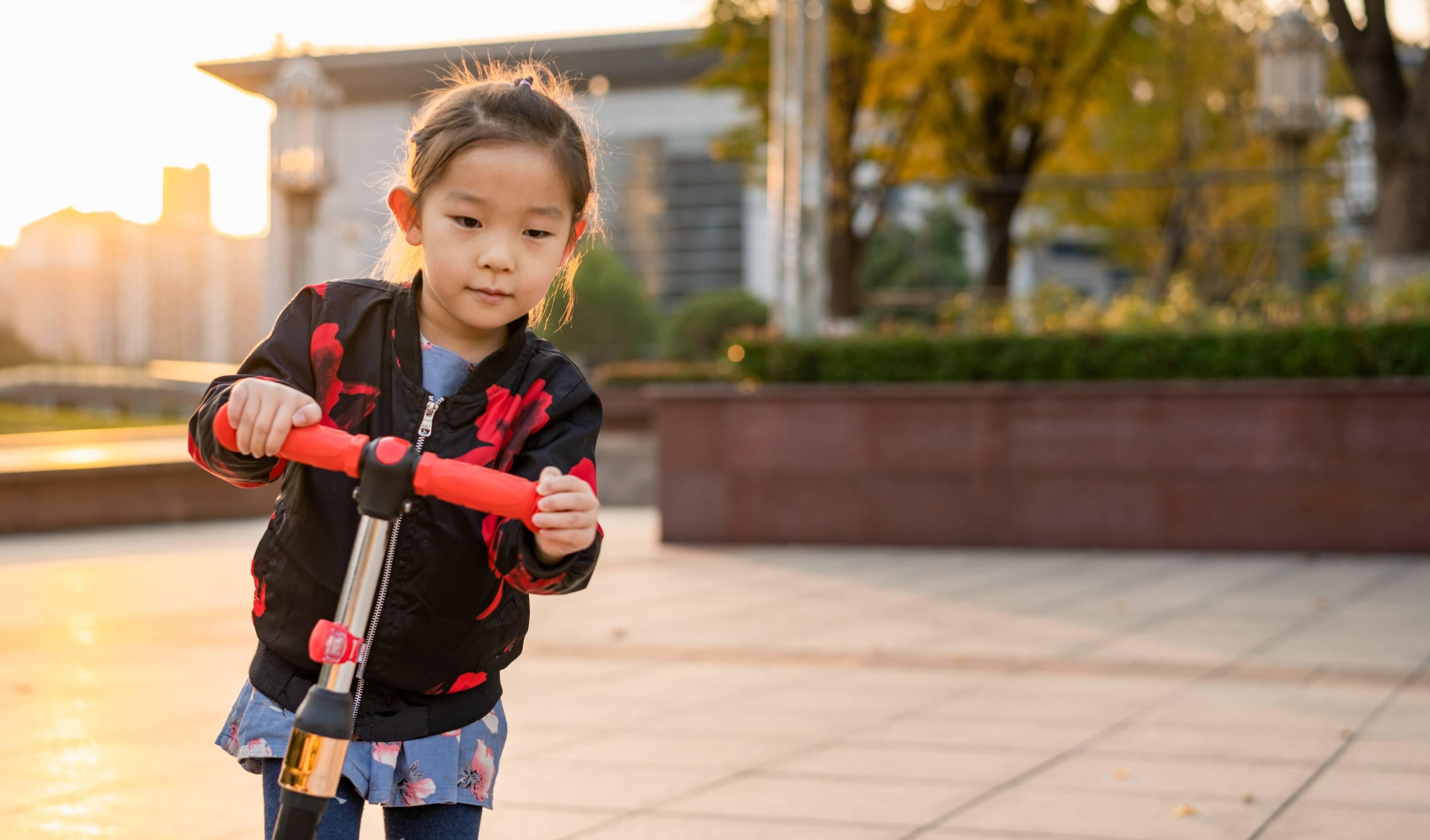 Дети future-класса: образование и развлечения в квартале будущего