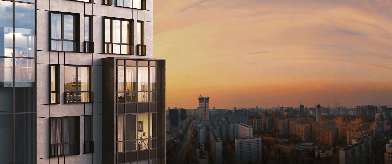 ONYX Deluxe — инфраструктура для полноценной жизни