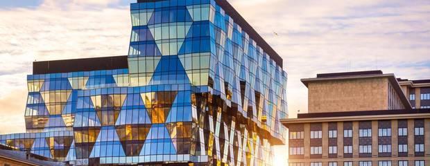 В 2019 году «Галс-Девелопмент» ввел в эксплуатацию более 500 тыс. кв. м - Фото