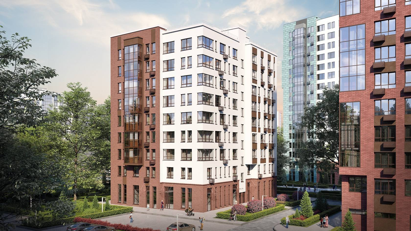 ГК «А101» открывает продажи квартир через эскроу-счета