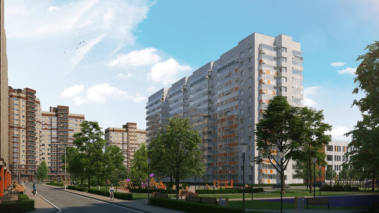 + 450 тыс. руб. на погашение ипотеки для многодетных семей!