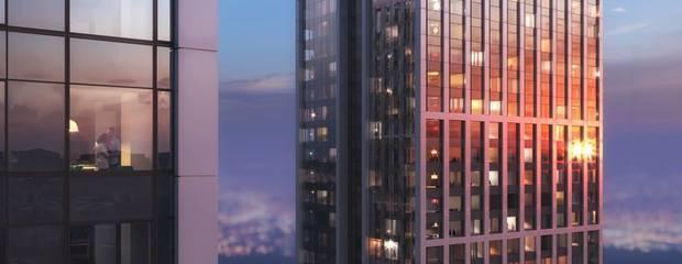 Доля ипотеки на рынке высокобюджетного жилья зафиксировалась - Фото