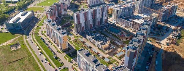 Новые Ватутинки запустили услугу по покупке квартир онлайн - Фото