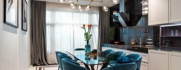 Донстрой интегрирует в квартиры с отделкой современные системы защиты от протечек - Фото