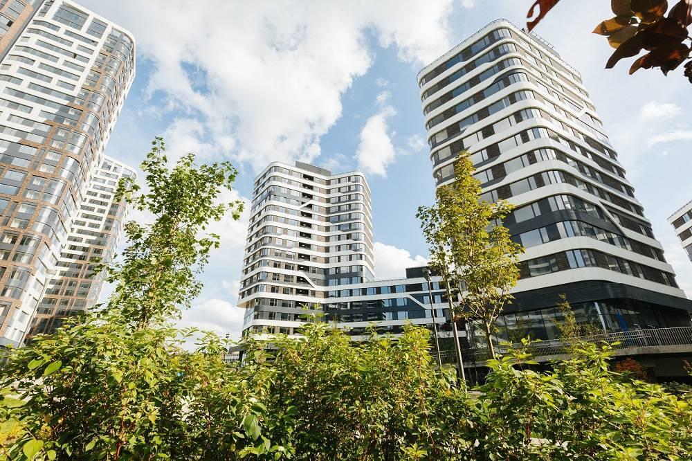 Донстрой и ВТБ провели первые ипотечные сделки со ставкой 6,5%