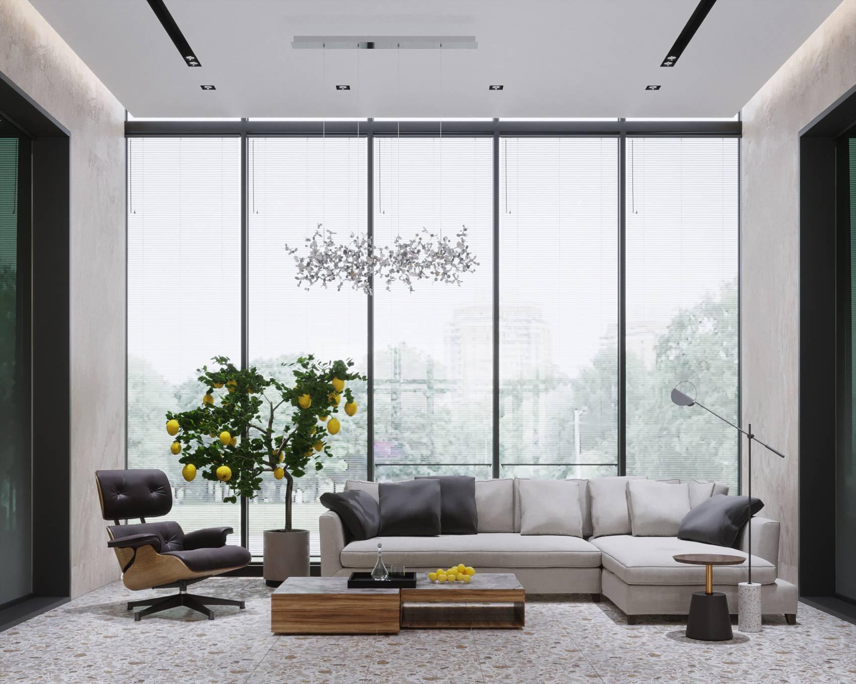 Дом в гармонии Shome признан лучшим в номинации «Семейный объект № 1» по версии авторитетной премии «Рекорды рынка недвижимости»