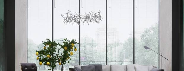 Дом в гармонии Shome признан лучшим в номинации «Семейный объект № 1» по версии авторитетной премии «Рекорды рынка недвижимости» - Фото