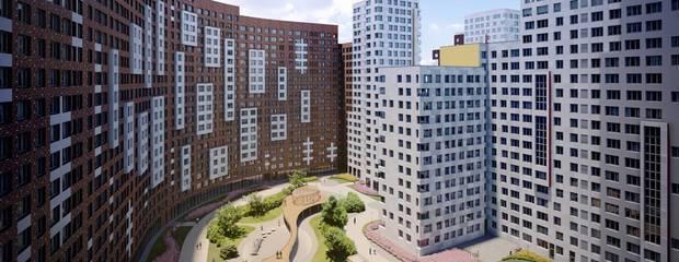 Lexion Development досрочно погасила кредит на строительство ЖК «Румянцево-Парк - Фото