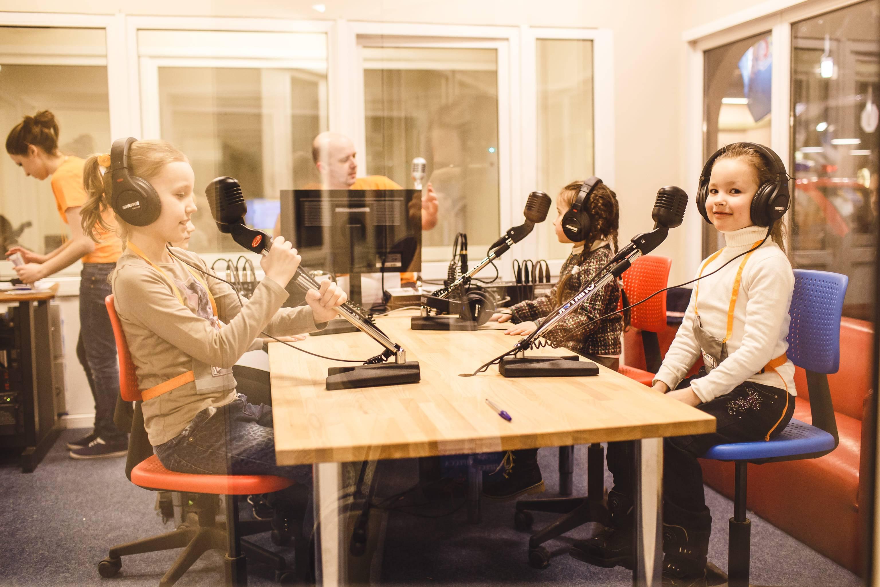 В ЦДМ на Лубянке возобновили работу развлекательные центры - Фото
