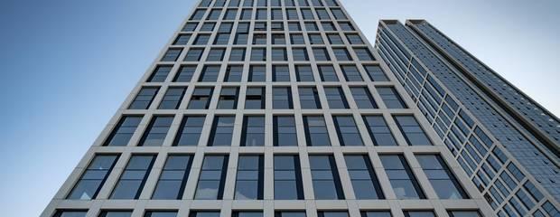 Центральный округ лидирует по объему предложения в небоскребах - Фото