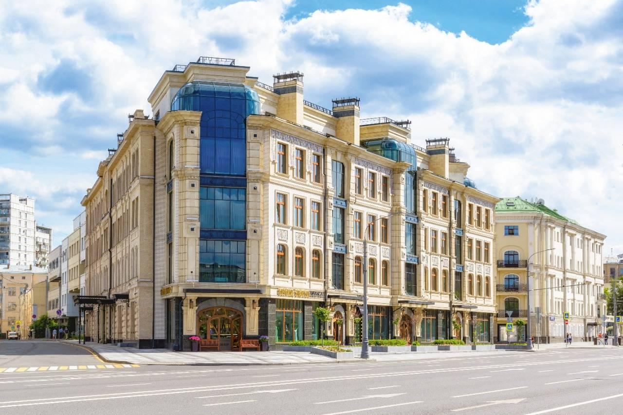 Спрос на апартаменты в Москве по итогам 2020 года оказался максимальным за последние 4 года