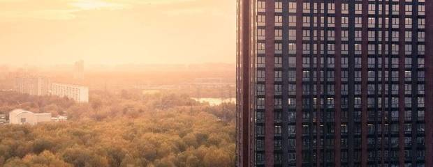 MR Group вошла в TOP4 крупнейших застройщиков Москвы по объемам строительства - Фото