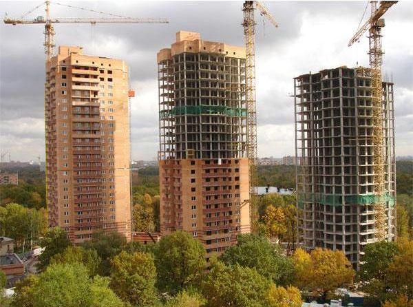 Объем строительных работ вырос в мае на 1,9% - до 330,2 млрд руб