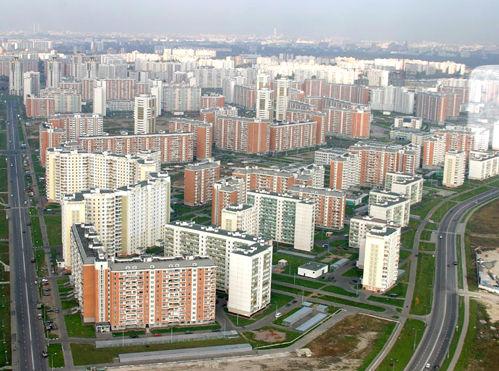Мосгордума утвердила соглашение об изменении границ Москвы и Подмосковья