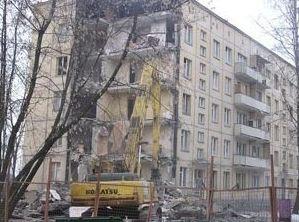 Все пятиэтажки в СВАО Москвы снесут в течение 5 лет