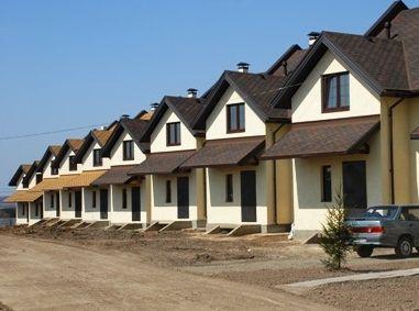 Малоэтажное строительство планируют развивать на новых территориях Москвы
