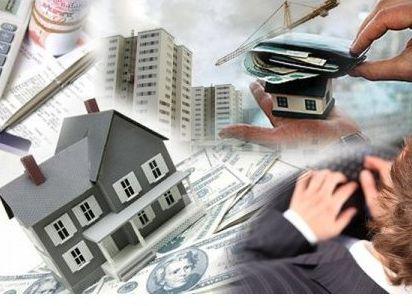 Государство намерено спасти обманутых покупателей квартир