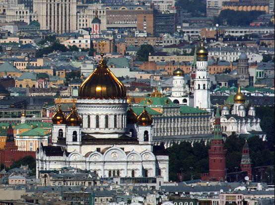 Власти Москвы до 2014 года определят границы всех археологических объектов столицы