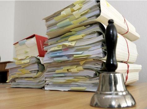 Количество судебных разбирательств между УК и собственниками жилья не снижается