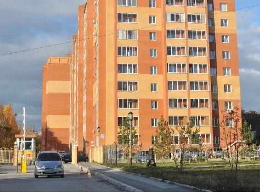 В сентябре покупательский спрос на вторичное жилье в Москве вырос на 14%