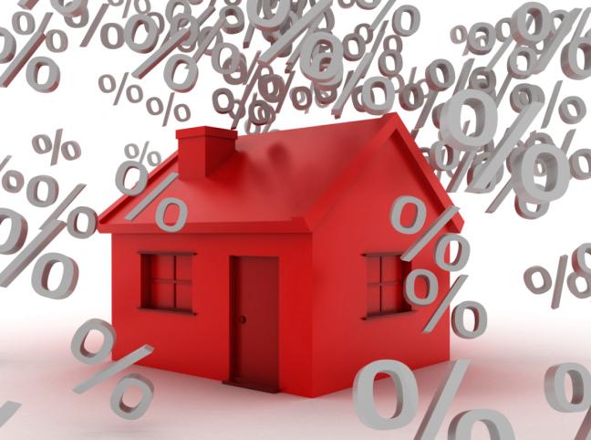 В 2011 году ипотеку в России стали выдавать еще пятьдесят банков