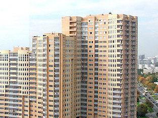 Цены на московское жилье с начала января сохраняют тренд прошлого года