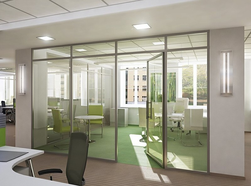 CBRE:В Москве ставки аренды на качественные офисные помещения вырастут