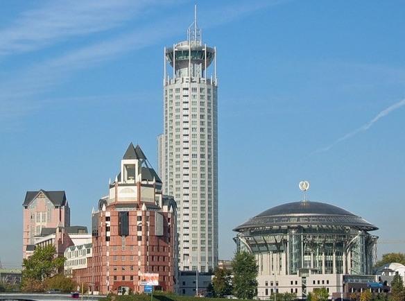 Рынок инвестиций в гостиничную недвижимость Германии и России растет