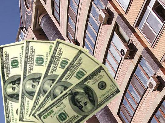 Рост арендных ставок опережает рост цен на продажу недвижимости