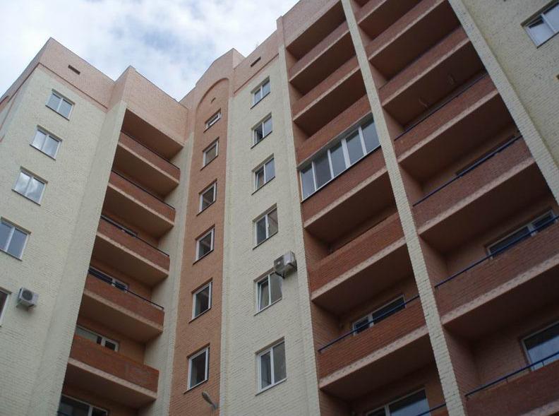 Цена аренды квартир на разных этажах отличаются почти на четверть