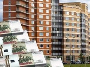 Большинство продавцов недвижимости экономкласса предпочитают хранить средства в квадратных метрах