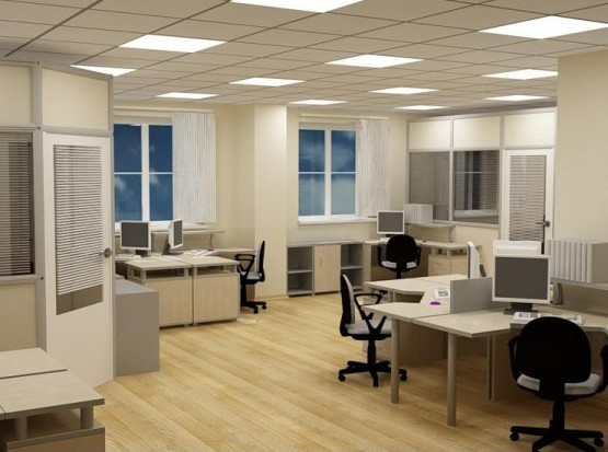 Сектор офисной недвижимости лидировал в I квартале 2012 года по объему инвестиций в коммерческую недвижимость Европы
