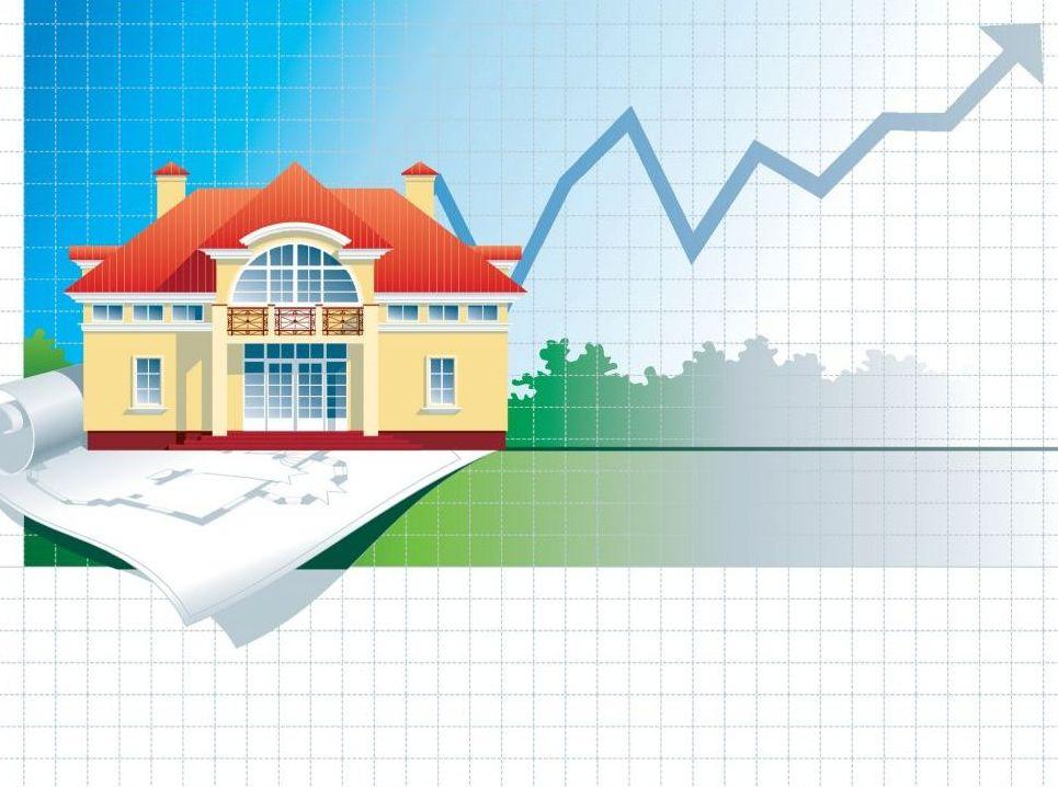 АИЖК: с нестабильной ситуацией на финансовых рынках существует риск  роста ипотечных ставок